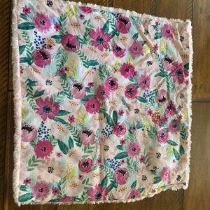 Mini blanket